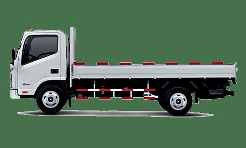 N-Series Trucks